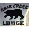 Bear Creek Lodge Golf Course Logo