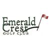 Emerald Crest Golf Course Logo