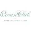 The Ocean Club Logo