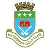 Kirriemuir Golf Club Logo