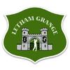 Letham Grange Hotel & Golf Courses - Glens Course Logo