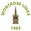 Montrose Golf Links - Medal Course Logo