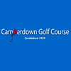 Camperdown Golf Course Logo