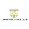 Downfield Golf Club Logo