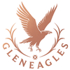 The Gleneagles Hotel - The PGA Centenary Course Logo