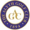 Alyth Golf Club - Glenisla Course Logo