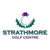 Strathmore Golf Centre - Leitfie Links Logo