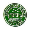 Dunkeld and Birnam Golf Club Logo