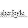 Aberfoyle Golf Club Logo