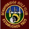 Bonnybridge Golf Club Logo