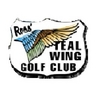 Ross' Teal Wing Golf Club - Resort Logo