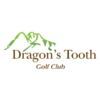 Dragon's Tooth Golf Course Logo