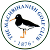 Machrihanish Golf Club - Pans 9 Hole Logo