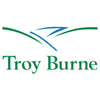 Troy Burne Golf Club - Public Logo