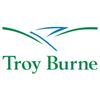 Troy Burne Golf Club - Public Logo