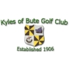 Kyles of Bute Golf Club Logo