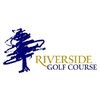 Riverside Golf Course - Public Logo