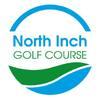 North Inch Golf Club Logo