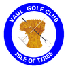 Vaul Golf Club Logo