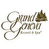 Brute at Grand Geneva Resort & Spa - Resort Logo