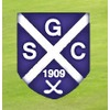 Strathtay Golf Club Logo