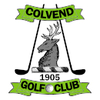 Colvend Golf Club Logo