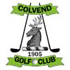 Colvend Golf Club Logo
