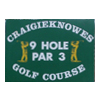 Craigieknowes Golf Club Logo