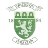 Crichton Golf Club Logo