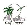 South Par 3 at Alondra Park Golf Course - Public Logo