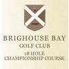 Brighouse Bay Golf Club Logo