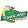 Park of Tongland Golf Club Logo