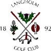 Langholm Golf Club Logo