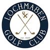 Lochmaben Golf Club Logo