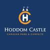 Hoddom Castle Golf Course Logo