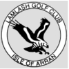 Lamlash Golf Club Logo