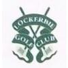 Lockerbie Golf Club Logo