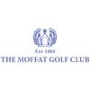 The Moffat Golf Club Logo