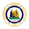 Dunskey Course at Portpatrick Golf Club Logo