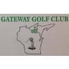 Gateway Golf Club - Public Logo