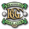 Braehead Golf Club Logo