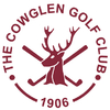 Cowglen Golf Club Logo