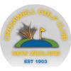 Cromwell Golf Club Logo