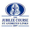 St. Andrews Links - Jubilee Course Logo