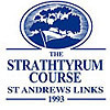 St. Andrews Links - Strathtyrum Course Logo