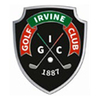 Irvine Golf Club Logo