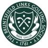 Bruntsfield Links Golfing Society Logo