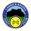 Carrick Knowe Golf Course Logo