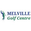 Melville Golf Centre Logo