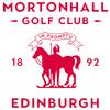 Mortonhall Golf Club Logo